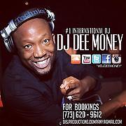 DJ Dee Money - Online Music