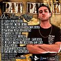Pat-Panik -One Man Army