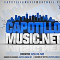 Elvis Martinez - Aqui Estoy (www.CAPOTILLOMUSIC.net)(By BeBeMusic)