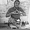 EverGreen-My Life ft Lucci