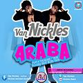 Nickles_Araba_ft_K.thunder & Tims_Prod.By BeatBoss Tims