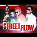 Chika Magika - Street Flow feat Dimention (Prod by MusikMan Records)
