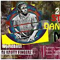 Dj Nauty Fingerz_StreetDancehall mIX VOL. 1