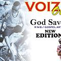 Voiz  Out One chance Lord prod by Teddy Faze