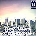 8. Ace Virus - C.L.N.Y feat (Xaver and Supreme