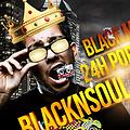 DJ JRBLACK I LOVE BLACK