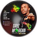 Dayz Morgan ft Luther -  Bubble it(Prod Turnmeup)