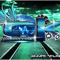 SET dj PERCI mix  ck producion  electro vs cunbiaton