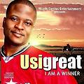 I am a winner rmx by usigreat