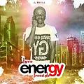 Lil Fyve - Energy Cover (Mixed.by Deezy WeezBeatz)