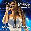 CD Baixar Hit Sertanejo Vol. 3