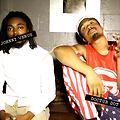 [Album] EarthGang - Shallow Graves For Toys_1