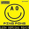 David Guetta & Glowinthedark vs Autoerotique vs Quintino & Blasterjaxx - Ain't Play it Puzzle (LESH BORICHA Mashup)