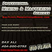 Bigflavaproductionz