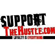 SupportTheHustle - Free Online Music