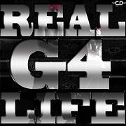 REAL G4 LIFE - Free Online Music