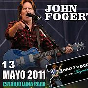 John Fogerty Bs As 2011 - Free Online Music