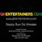 Ghentertainers