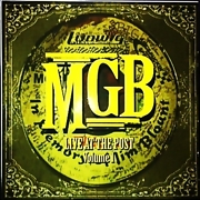 the_mgb - Free Online Music