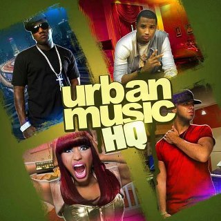 Urban Music HQ