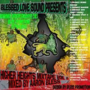 BLESSED LOVE REGGAE DANCEHALL