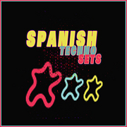 SPANISH TECHNO SETS