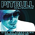 Pitbull feat. Ne-Yo, Afrojack  Nayer - Give Me Everything (Dj Vincenzino Mashup Edit)