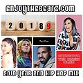 EnjoyTheBEATZ.com 2018 Year End Hip Hop Mix (Part 1 of 2)