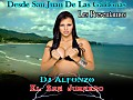 REGGUETON VOL 1 ALFRED MUSIC DISPLAY BY DJ ALFREDO REY FT DJ ALFONZO EL INSUPERABLE