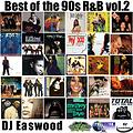 Dj Easwood The Best of the 90s R&B vol.2