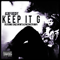 Keep It G (Featuring Chase Infinite & SPVCXGHXZTPVRRP)