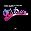 Axwell & Sebastian Ingrosso Feat. Salem Al Fakir Vs. Girl's Day= It's True (Don't Forget Me Bootleg)