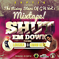 Coptic Presents - Lousika & Kwaw Kese - Shut Em Down (Prod. By Coptic)