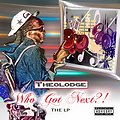 Theolodge- Hold Up (Pimpin' in it)