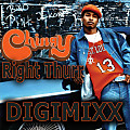 Chingy - Right Thurr - (Digimixx)