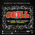 "S*H*E*L*L ""DA SUMMA PARTY MIXTAPE"" (MOBILE)"