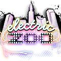 Laidback Luke – Live @ Electric Zoo 2014 (New York) – 30-08-2014