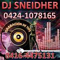 House Mix - Dj Sneidher 04241078165