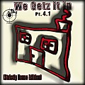 Griff & Booman - Who's In The House (Kristikal's Deep Dub)