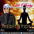 Lil Baby - Meditation Prod. 7ven The Producer