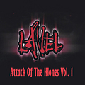 Lavel - Attack Of The Klones Vol. 1