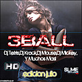 Dj Canales - 3Ball Mix [HD]