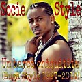 Socie Style GCK - Un Barco Chiquitita  [Buga Style 1997-2014] Prod. Fer DJ OldSchool Selectah