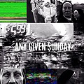 Any Given $unday (Feat. J.O)