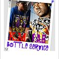 Km Featuring Mistah Fab- Bottle Service (Dirty Version)