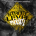 Dwayno - Nice Dont It - Street Level Riddim (Clean)