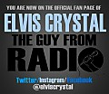 Excerpt 2 - Elvis Crystal in the middle of his slot before interviewing Episode