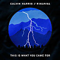 Calvin Harris & Rihanna - This Is What You Came For (FULL) (CDQ)