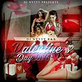 Dj Nytty R&B VDay 2016