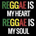 (Reggae Roots Love By PCHOXX)